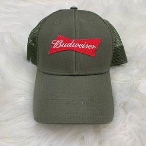 Budweiser Military Salute to Veterans SnapBack